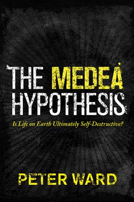 Cover for The Medea Hypothesis