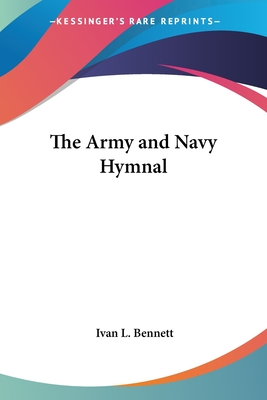 Cover for The Army and Navy Hymnal