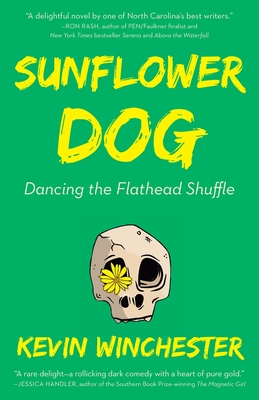 Sunflower Dog: Dancing the Flathead Shuffle Cover Image