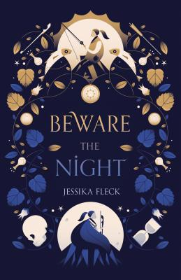 Beware the Night Cover Image