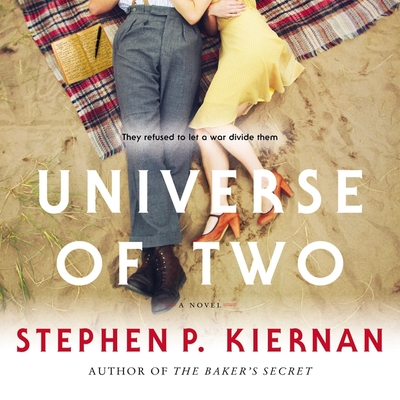 Universe of Two Cover Image