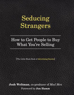 Seducing Strangers Cover
