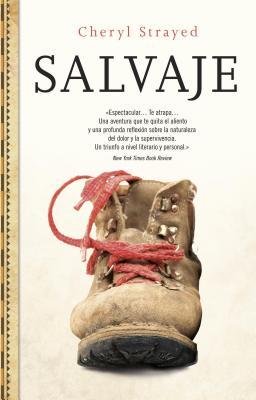 Salvaje = Wild Cover Image