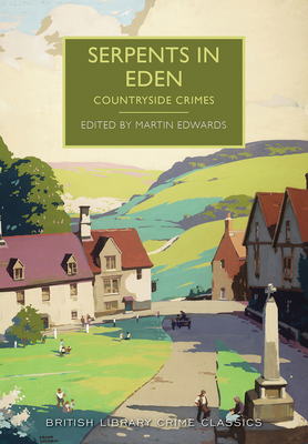 Serpents in Eden Cover Image