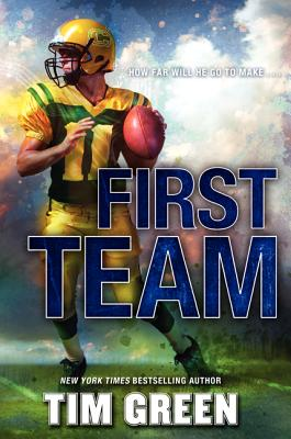 First Team Cover