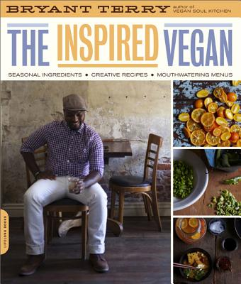 The Inspired Vegan Cover
