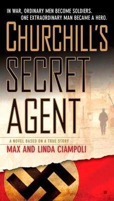 Churchill's Secret Agent Cover
