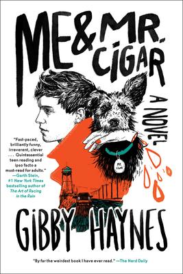 Me & Mr. Cigar Cover Image