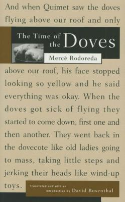 The Time of the Doves Cover Image