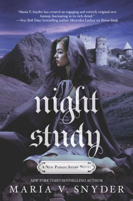 Night Study Cover Image