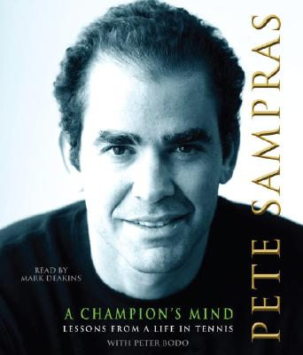 A Champion's Mind Cover Image