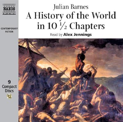 A History of the World in 10 1/2 Chapters Cover Image