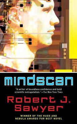 Mindscan Cover