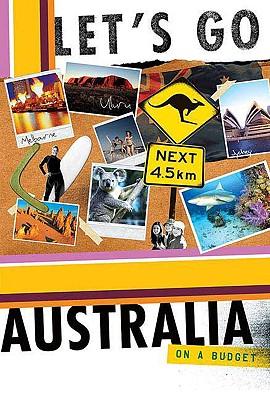 Let's Go Australia 10th Edition Cover Image