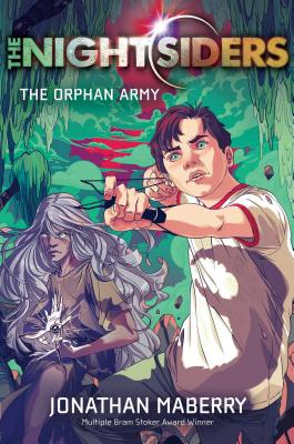 The Orphan Army Cover Image