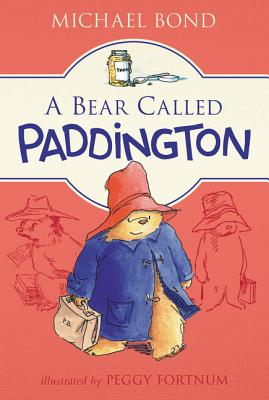 A Bear Called Paddington Cover Image