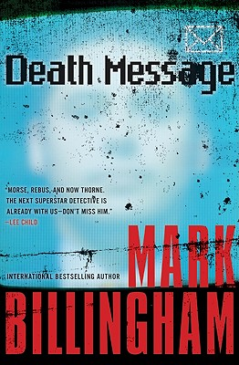 Death Message Cover