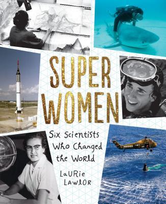Super Women Cover
