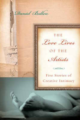 The Love Lives of the Artists Cover