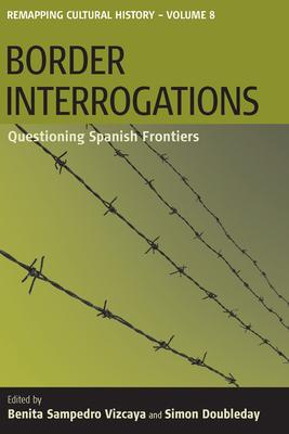 Cover for Border Interrogations
