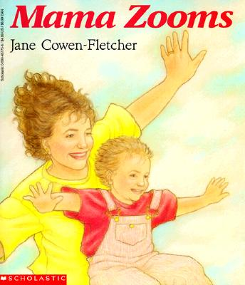 Mama Zooms Cover Image