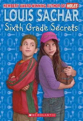 Sixth Grade Secrets Cover