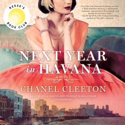Next Year in Havana Cover Image
