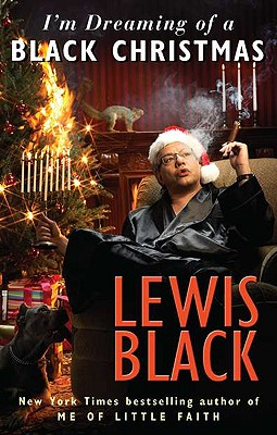 I'm Dreaming of a Black Christmas Cover
