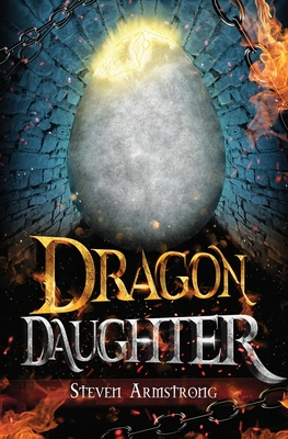 Dragon Daughter Cover Image