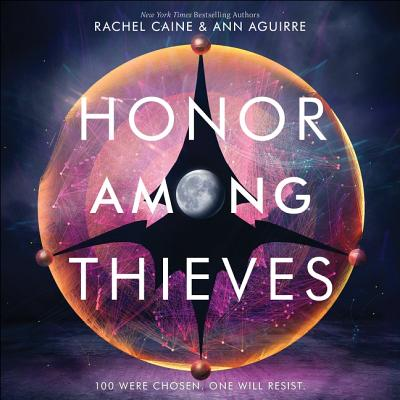 Honor Among Thieves (Honors #1) Cover Image