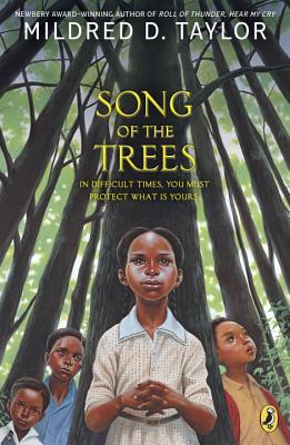 Song of the Trees Cover Image