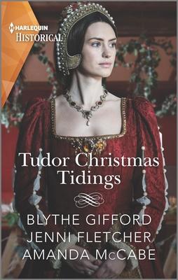 Tudor Christmas Tidings Cover Image