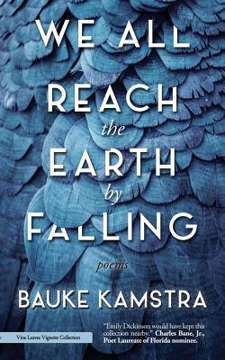 We All Reach the Earth by Falling Cover Image