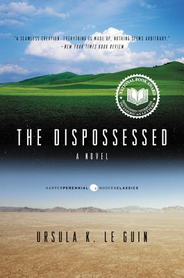 The Dispossessed: A Novel (Hainish Cycle) Cover Image