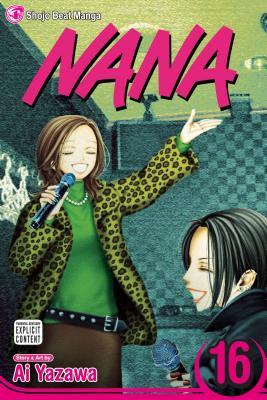 Nana, Vol. 16 Cover Image