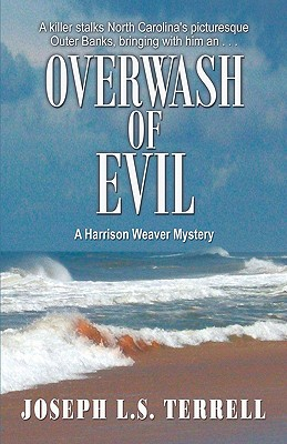 Overwash of Evil Cover Image