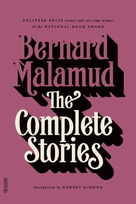 Cover for The Complete Stories (FSG Classics)