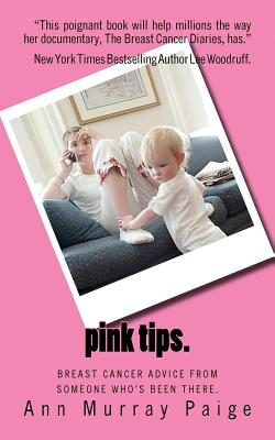 Pink Tips. Cover Image
