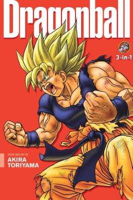 Dragon Ball (3-in-1 Edition), Vol. 09 cover image