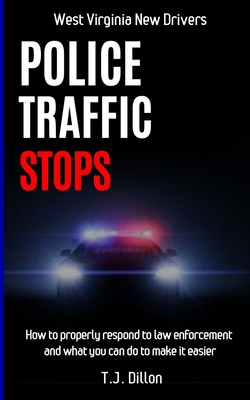 Police Traffic Stops Cover Image