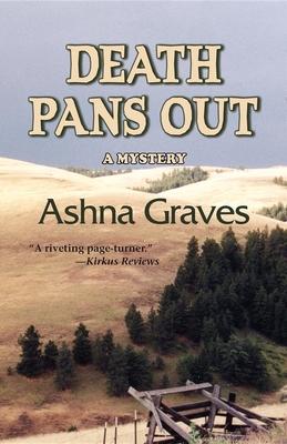 Death Pans Out Cover