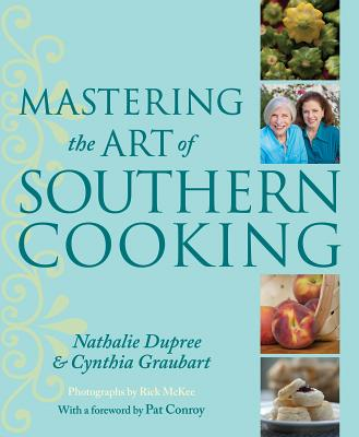 Mastering the Art of Southern Cooking Cover Image