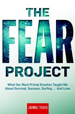 The Fear Project Cover