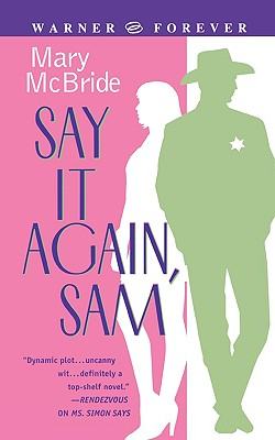 Say It Again, Sam Cover