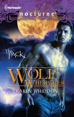 Wolf Whisperer Cover