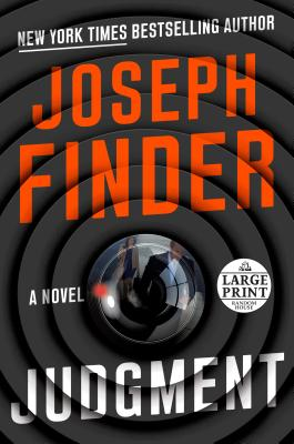 Judgment: A Novel Cover Image