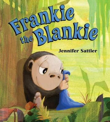 Frankie the Blankie Cover Image