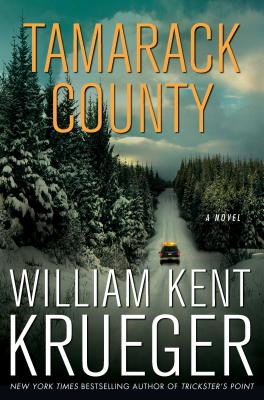 Tamarack County Cover