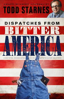 Dispatches from Bitter America Cover Image