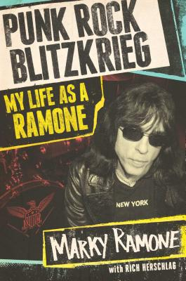 Punk Rock Blitzkrieg Cover